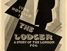The Lodger (1927) de Alfred Hitchcock