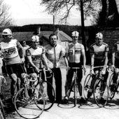 Sport - L'ancien coureur cycliste polonais du VC Auxerrois Richard Szurkowski s'est éteint