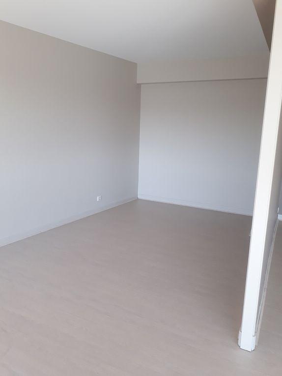 Rénovation d'un appartement avant/aprés