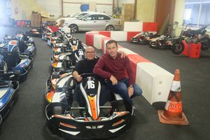 Gagner vos places de karting speed  Loisirs  sur Fréquence Montmerle ain