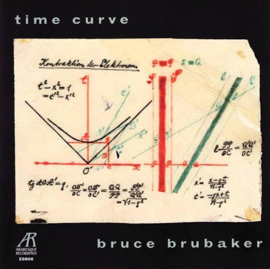 Bruce Brubaker (2), défricheur des musiques d'aujourd'hui.