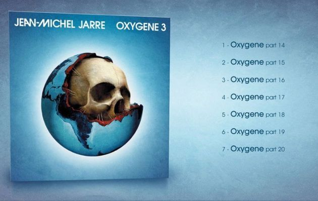 The skinny's review of Oxygene 3 (4 out of 4...