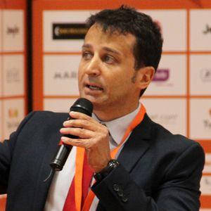 Enrico Gualandi