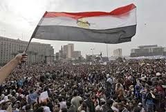 A propos de la révolution égyptienne