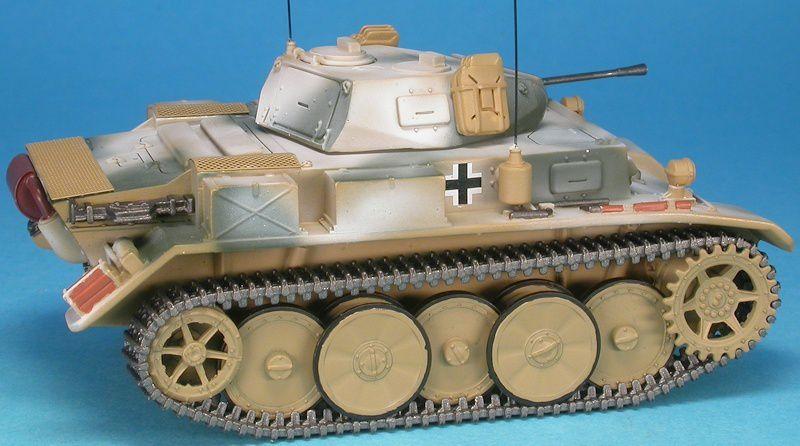 MF48566HI : 4th Pz. Div. Russie 1943-44