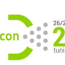 Droidcon....Evénement mondial à Tunis les 26,27 et 28 avril 2013