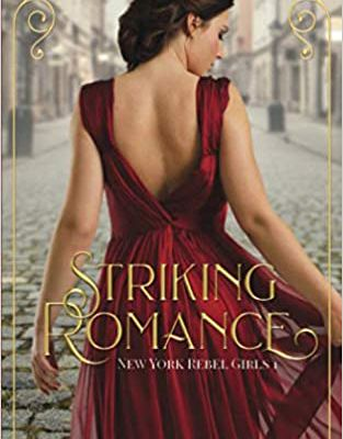 Striking Romance (Lindsey Brooks)