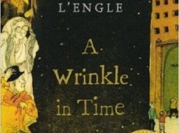 Madeleine L'Engle - A Wrinkle in Time (Time Quintet, B1)