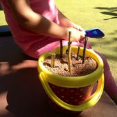 Jeux de sable (avec les enfants de maternelle) - Le blog de fannyassmat, le quotidien d'une assistante maternelle en mille et une anecdotes
