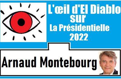 Arnaud MONTEBOURG : Mon projet est républicain, social, et vise à rétablir la France comme puissance