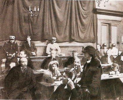 90ème anniversaire du procès Seznec : la liste des témoins