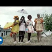 CeeLo Green - Music To My Soul [Official Video]