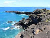 8 Grotte de Te Pahu