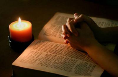 La lecture dans le calme