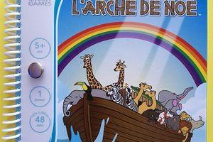 Jeu de voyage et de réflexion : L'arche de Noé