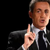 "Contre les menus de substitution, Sarkozy propose "" la double ration de frites """