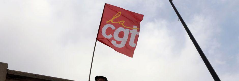 Mobilisation pour l'emploi le 4 février 2021, CGT FSU, Solidaires
