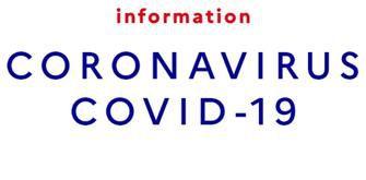 COVID 19 - mise à l'arrêt jusque fin mars