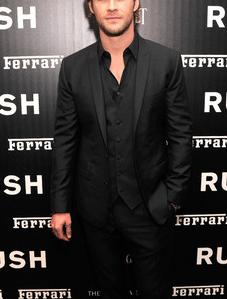 Chris Hemsworth habla sobre el rompimiento de su hermano con Miley Cyrus-Javier Fernandez