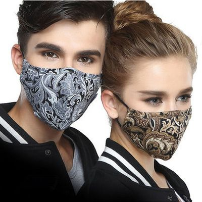 Possible trendy  fashion after the quarantine
