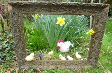 Joyeuses Fêtes de Pâques ...