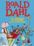 Le centenaire de la naissance de Roald Dahl !