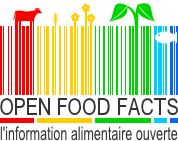 OFF : Open Food Facts ou encyclopédie collaborative alimentaire