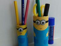 Activité n°02 : Pot à crayons