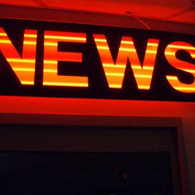 Les news: invasion des anglicismes à la télévision
