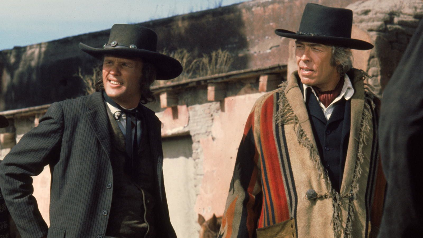 Pat Garrett et Billy le Kid (Pat Garrett and Billy the Kid)