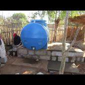 Soleil Marmailles en Actions - Épisode 16 - Don de deux citernes d'eau par l'association Kilonga