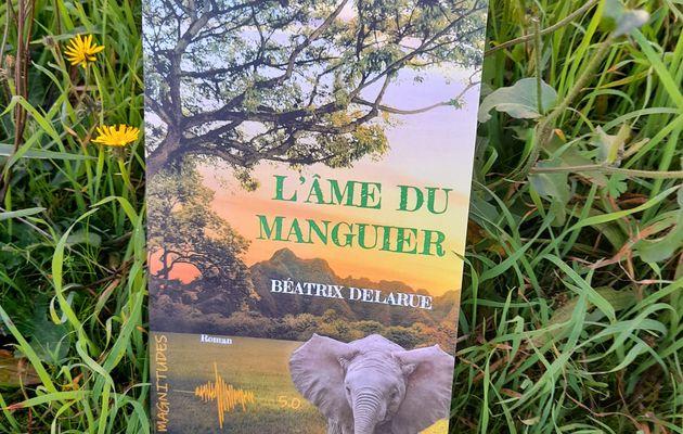 L'âme du manguier de Béatrix Delarue