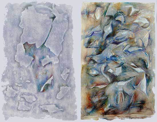 Martine Lucy, Compositions (I)