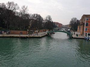 Nos un an à Venise