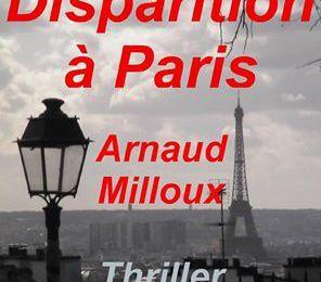 Disparition à Paris