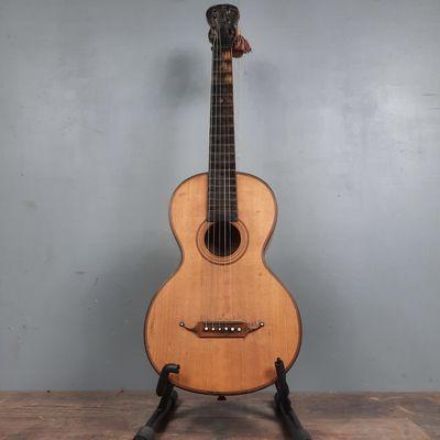 Guitare romantique ( Rep 117 )