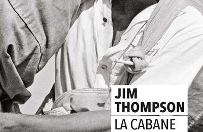 La cabane du métayer : Jim Thompson dans l'injustice du coton