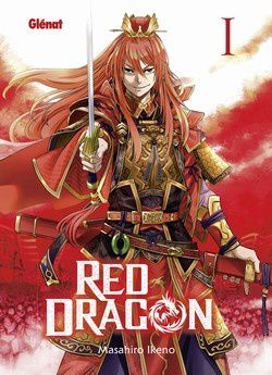 Red Dragon t1 : Changer l'Empire