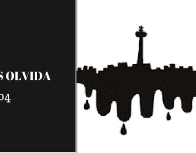 14 ANIVERSARIO DEL 11 DE MARZO : MADRID NO OLVIDA A LAS VĺCTIMAS