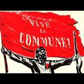 La Compagnie Jolie Mome - Message capital aux électeurs - La Commune de Paris 1871