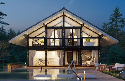 Architectural 3D Rendering Services USA