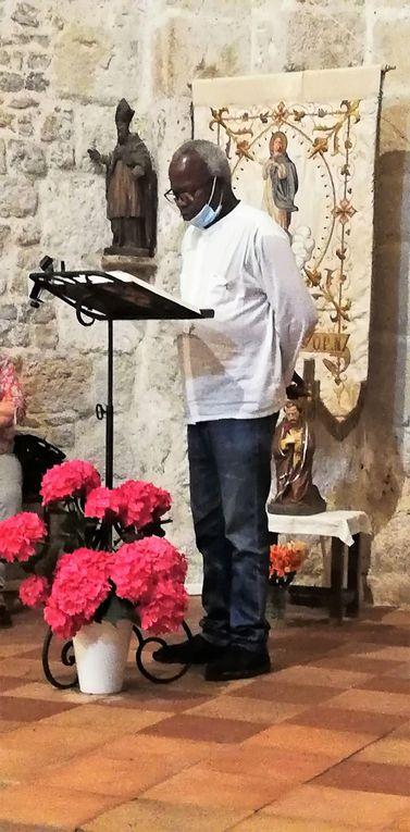 Nuit des églises le 2 juillet à Sérignac