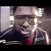 The Black Eyed Peas - The Time (Dirty Bit) (Official Music Video)