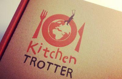 J'ai testé...Kitchen Trotter [Box de mai, les Etats-Unis]