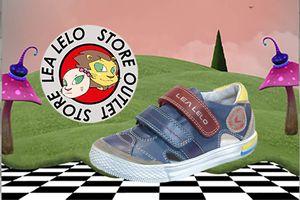 Lea Lelo abre su tienda Outlet el 28.05.2016