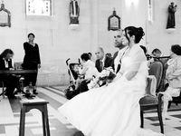 MARIAGE : JOHANNE ET JEROME