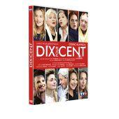 Dix pour cent DVD - Fanny Herrero - Cédric Klapisch - Cécile De France - Line Renaud sur Fnac.com