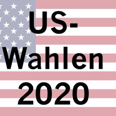 Kurz-Vorschau US-Wahlen 2020