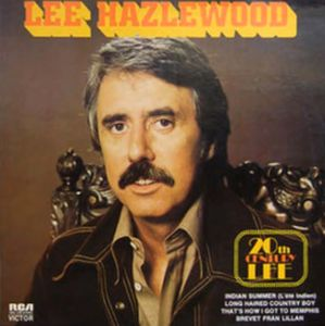 How I got to Memphis / Lee Hazlewood