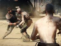 Mad Max pas de versions #PS3 et #Xbox360 ?